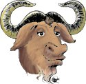 GNU not UNIX